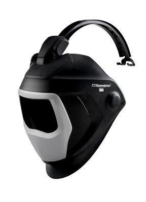 3M Speedglas Schweißmaske 9100-QR, ohne Filter, ohne Schutzhelm