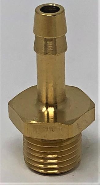 Gewindetülle G 1/4' RH AG ‐ 6 mm