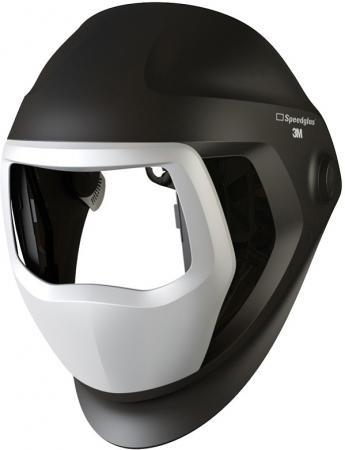 3M Speedglas Kopfschale 9100, Seitenfenster