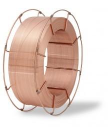 Drahtelektrode MT-Cu Si 3 0,8 2kg D200